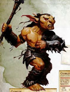 Let's Read] D&D 5e Monster Manual - Page 106