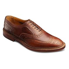 You defiantly can't beat Allan Edmonds! They are very high in quality and look awesome!