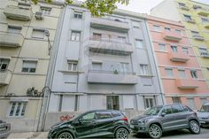 Apartamento - T3 - Venda - Areeiro, Lisboa - 123751015-55
