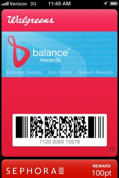 Apple Passbook Offers Retailers Greater Opportunity For Mobile Engagement #Passbook #mobile