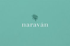 Naraván are natural beauty care products for women Identity Design, Visual Identity, Logo Design, Brand Identity, Graphic Design, Packaging Design Inspiration, Logo Inspiration, Skincare Branding, Product Label