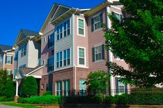 Apartment Rental   Atlanta, GA   Brookside Park Apartments   Ventron  Management