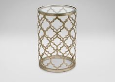 Tracery Accent Table