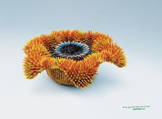 #supernature environmental ads made with pencils