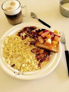 Desayuno Pablo