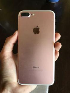 Iphone 7 Plus Funda, Iphone 10, Apple Iphone, Latest Phones, New Phones, Iphone 7 Plus Features, Apple Brand, Tablet, Apple Inc