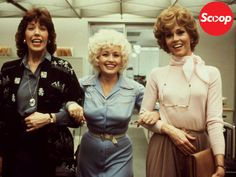 VIDEO: 15 Reasons to Love 9 to 5, 35 Years Later http://www.people.com/article/9-to-5-movie-35-years-later