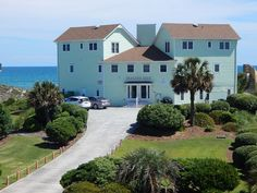 House vacation rental in Emerald Isle, NC, USA from VRBO.com! #vacation #rental #travel #vrbo