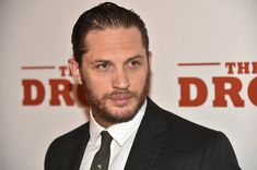 I got Tom Hardy! Which British Actor Should Be Your Valentine?