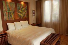 arenas del mar bedroom   - Costa Rica