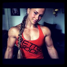 Sarah Backman