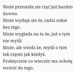 """@cytaty_z_zycia.pl_ on Instagram: """"#cytatyzzycia#cytaty#smutneżycioweprawdziwe"""" Sad, Quotation, Depression, Inspirational Quotes, Cases, Instagram, Life, Quotes, Life Coach Quotes"""