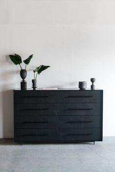Bronson Dresser II - Croft House Design Studio - LA, California – CROFT HOUSE $7,200 - request from Jordana Weiss jordi.weiss@gmail.com 6/22/19