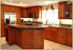 Miami Maple Kitchen Cabinets  Home Decor  Pinterest  Maple Cool Kitchen Cabinets Miami Review