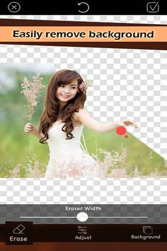 Picture Eraser is an application for erasing pictures and for making a picture's background transparent. Download Picture Eraser for iOS today.