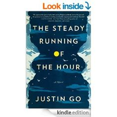 Fave New Book: The Steady Running of theHour -