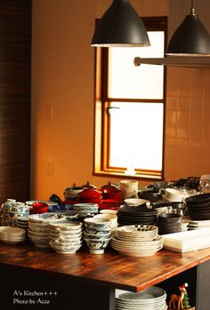 A's Kitchen+++の画像