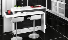 Resultado de imagem para cadeira para balcão de cozinha