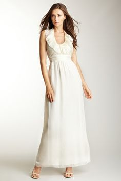Jack by bb dakota rayna maxi dress