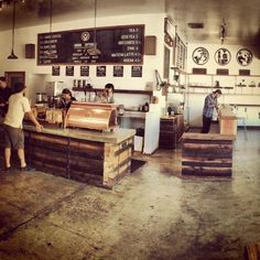 Sacramento Roastery Insight Coffee Adding Multiple Retail Locations