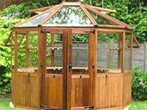 Bramshall greenhouses