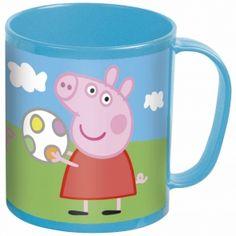 Robe da Cartoon-Peppa Pig-Tazza microonde Peppa Pig-20