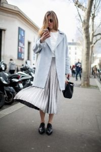 They Are Wearing: Paris Fashion Week