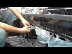 20 ft Slider to Slider Accordion Boot Seal