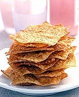 Sweet and Spicy Crisps