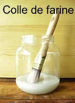 DIY flour glue {recipe} - - This glue is very effective on paper and cardboard. It is ideal for craft projects with children, even preschoolers . For papier mache, it can replace the wallpaper glue typically used. Diy For Kids, Crafts For Kids, Diy Crafts, Heat Resistant Glass, Diy Papier, Paper Glue, Tips & Tricks, Scrapbooking, Diy Projects To Try