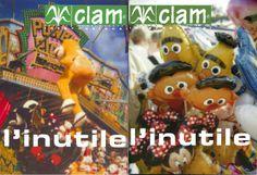 Clam #03 - L'inutile