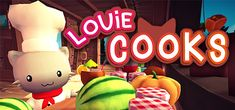 Louie Cooks sur Steam