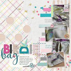 Birdie Bag