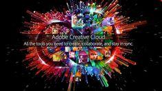 Aantal Adobe Creative Cloud-leden overschrijdt de grens van half miljoen