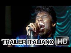 Get On Up - Trailer Italiano HD