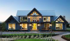 ไอเดียสร้างบ้านสองชั้น