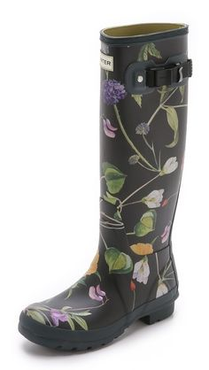 Hunter Boots RHS Tall Boots