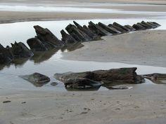 Streedagh Beach, county Sligo