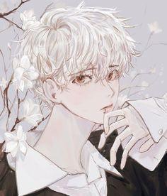 Cool Anime Guys, Handsome Anime Guys, Hot Anime Boy, Anime Art Girl, Manga Art, Anime Boys, Kawaii Anime, Anime Cat, Manga Anime