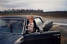 William Eggleston, Untitled, dye transfer print, collection of the Wilson Centre for Photography William Eggleston, Color Photography, Film Photography, Animal Photography, Street Photography, People Photography, Abstract Photography, Editorial Photography, Stephen Shore