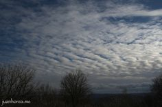 Dunas en el cielo | Flickr: Intercambio de fotos