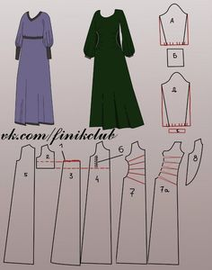 FİNİK..Shem zelf. … Fashion Sewing, Diy Fashion, Ideias Fashion, Blouse Patterns, Clothing Patterns, Abaya Pattern, Costura Fashion, Sewing Blouses, Easy Sewing Patterns