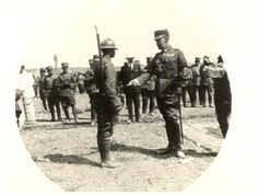 Asia Minor Campaign 1922 Hellenic Army, World Conflicts, Greek History, Military History, First World, Old Photos, Picture Ideas, Wwii, Greece