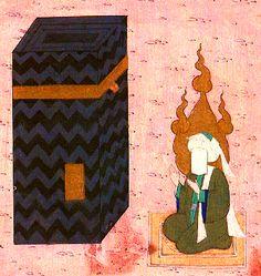 La biografía del creador del Islam, Mahoma, narrada a través de la escasa iconografía existente.