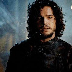 The Jon Snow we all deserved Jon Snow Gif, Eddard Stark, Sansa Stark, Jon Schnee, Kit Harrington, Got Game Of Thrones, Game Of Trones, The Borgias, King In The North