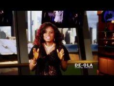 Upcoming Gospel Artist De-Ola shares her #mhisexpectations