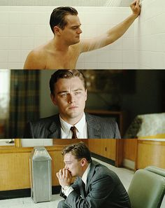revolutionary road - leo