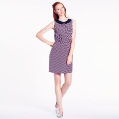 Slvls Solid Collar and Print   kate spade   neal dress