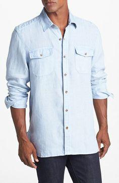 Tommy Bahama 'Coastal Breezer' Sport Shirt | Nordstrom