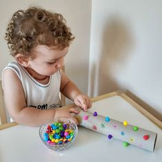 Fine Motor Activities For Kids, Preschool Learning Activities, Infant Activities, Kids Learning, Baby Sensory, Activity Toys, Baby Play, Kids And Parenting, Crafts For Kids